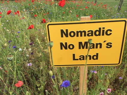Nomadic No Man's Land